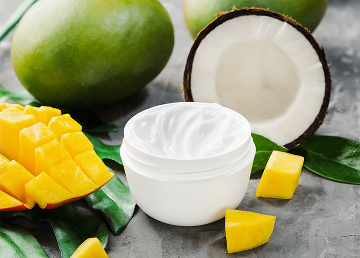 COSMETIC MANGO BUTTER