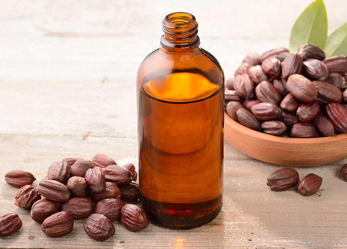 COSMETIC ORGANIC JOJOBA OIL